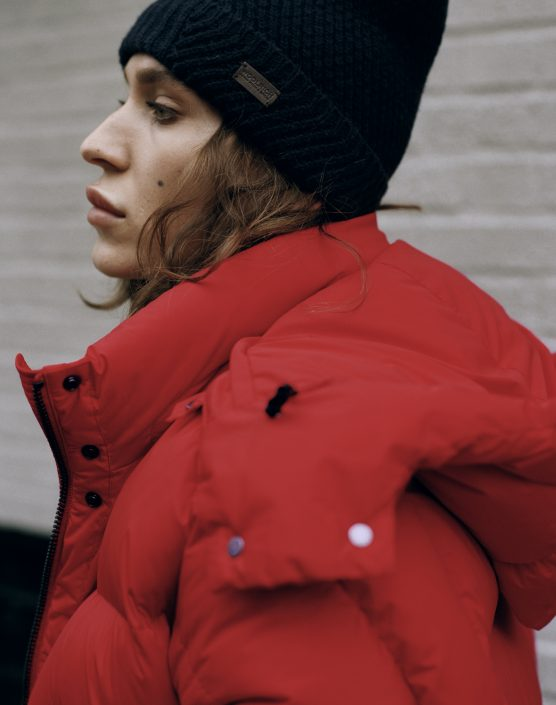 Woolrich | Aurora Puffy Coat